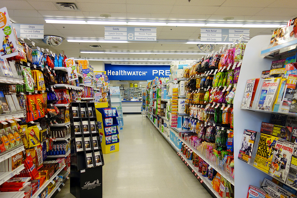 Shoppers Drug Mart | The Canadian Encyclopedia