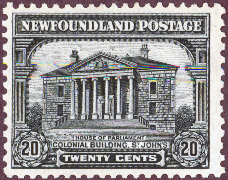 St. John's Election Riot of 1861