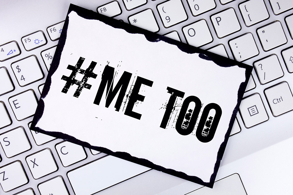 #MeToo Movement in Canada