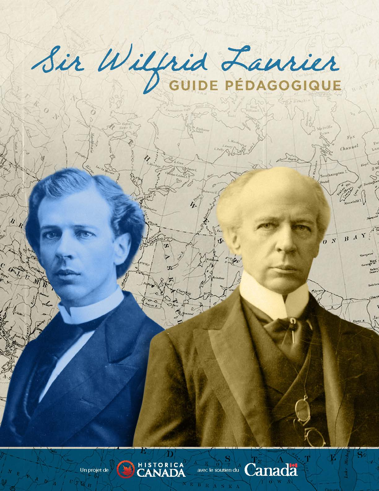 Sir Wilfrid Laurier guide pédagogique